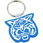 Wildcat Soft Key Tag - Translucent