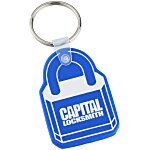 Lock Soft Key Tag - Opaque