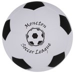 Foam Soccer Ball - 4