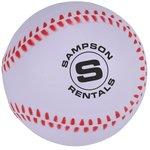 Foam Baseball - 3.5