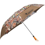 Hunt Valley® Vented Auto Open Folding Umbrella