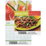 Healthy Eating 2015 Calendar - Closeout