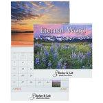 Eternal Word 2015 Calendar - Closeout