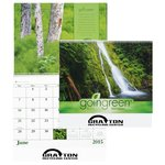 Goingreen 2015 Calendar - Spiral - Closeout