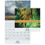 The Power of Nature 2015 Calendar - Spiral- Closeout