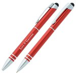 Baldwin Stylus Twist Metal Pen
