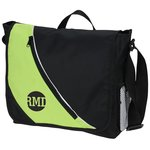 Breeze Messenger Bag - Closeout