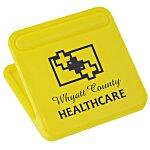 Mega Magnet Clip - Square - Opaque