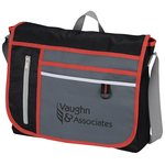 Scholastic Messenger Bag