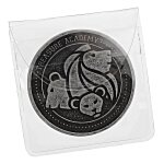 Commemorative Coin with Pouch - 2