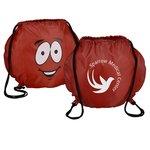 EmotiBag Drawstring Sportpack