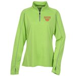 Taza 1/4 Zip Performance Pullover - Ladies'