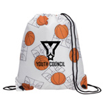 Sports League Drawcord Sportpack - Basketball