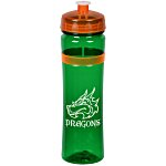 PolySure Spirit Sport Bottle - 22 oz