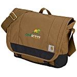 Carhartt Signature Laptop Messenger