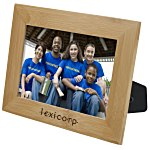 Bamboo Photo Frame - 4
