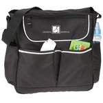 Sweet Pea Diaper Bag Kit - Overstock