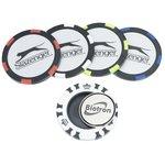 Slazenger Ball Marker Gift Set