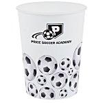 Soccer Stadium Cup - 16 oz.