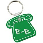 Phone Soft Key Tag