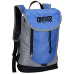 Quick Step Backpack - Closeout