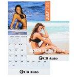 Beach Bodies Calendar