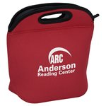 Hideaway Lunch Cooler Tote - Closeout Color