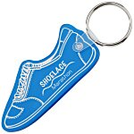 Running Shoe Soft Key Tag
