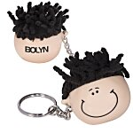 Mop Topper Screen Cleaner Key Tag