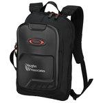 Oakley Motion Tech 15 Backpack