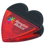 Mighty Clip - Heart - Full Color