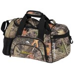 High Sierra Switchblade King's Camo Duffel – Embroidered