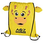 Paws and Claws Sportpack - Giraffe - 24 hr