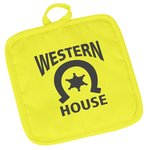 Kitchen Bright Potholder - Closeout Color