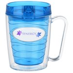 PhotoVision Premium Travel Mug - 16 oz. - Overstock