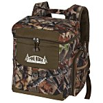 Hunt Valley 24-Can Backpack Cooler