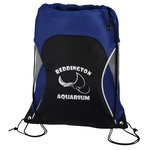 Globetrotter Drawstring Sportpack - Closeout