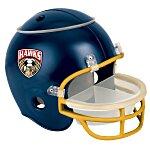 Snack Helmet