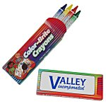 Crayon 4-Pack