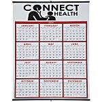 Span-A-Year Wall Calendar