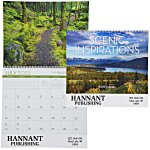 Scenic Inspirations Appointment Calendar