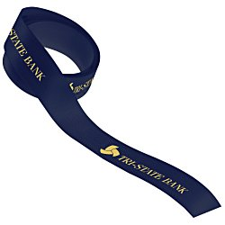 View a larger, more detailed picture of the Imprinted Ribbon - 5 8