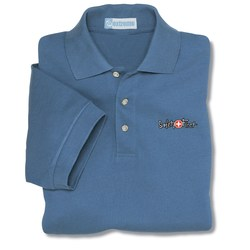View a larger, more detailed picture of the Extreme Golf Shirt - Men s