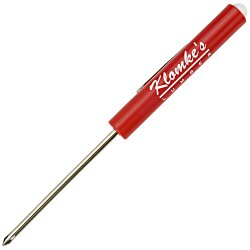 View a larger, more detailed picture of the Button-Top Screwdriver - Phillips Tip