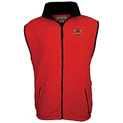 View a larger, more detailed picture of the Adult Signature Vest