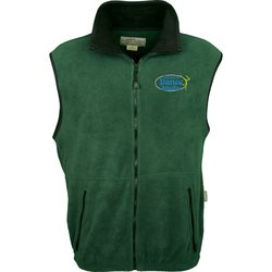 View a larger, more detailed picture of the Youth Fleece Vest