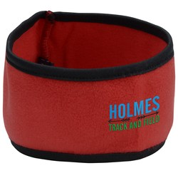 View a larger, more detailed picture of the Fleece Headband