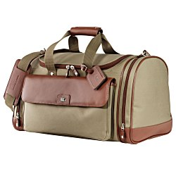 View a larger, more detailed picture of the Cutter & Buck Club Duffel
