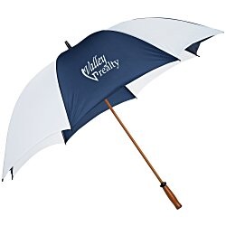 View a larger, more detailed picture of the 64 Windproof Golf Umbrella