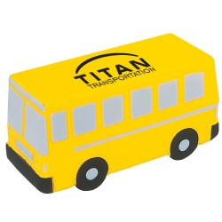 View a larger, more detailed picture of the Bus Stress Reliever